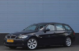 BMW 3-SERIE 320i Touring Climate/Cruise Control/LM Velgen