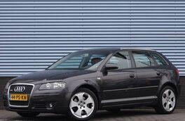 Audi A3 Sportback 2.0 T FSI Quattro Climate/Cruise