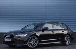 Audi A6 2.0 TDI Quattro Competition S-Line Automaat