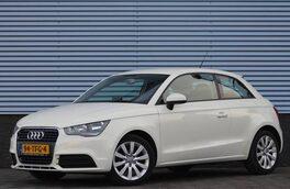 Audi A1 1.2 TFSI Ambition Airco/LM Velgen/Radio CD