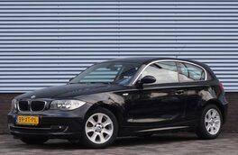 BMW 1-SERIE 118d Business Line  Airco/LM Velgen/Cruise Control